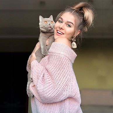 Meet Katya