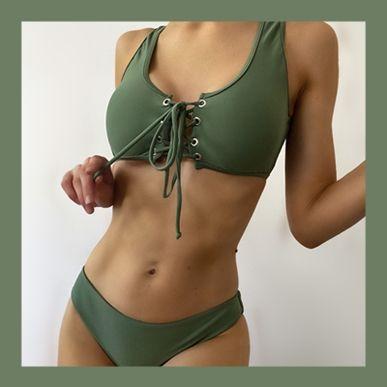 Solid Bikini Collection 3