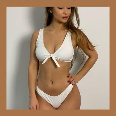 Solid Bikini Obsession