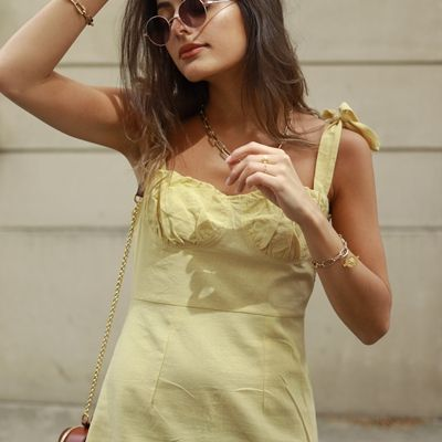 6 French Summer Outfits ideas