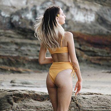 Surf Days on Island