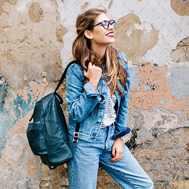 The Back-to-School Denim Guide